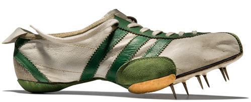 chaussure pointe de sprint nike