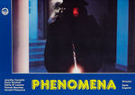 Phenomena lobby card 1