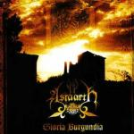 Astarth - Gloria Burgundia