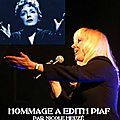 18. Spectacle PIAF