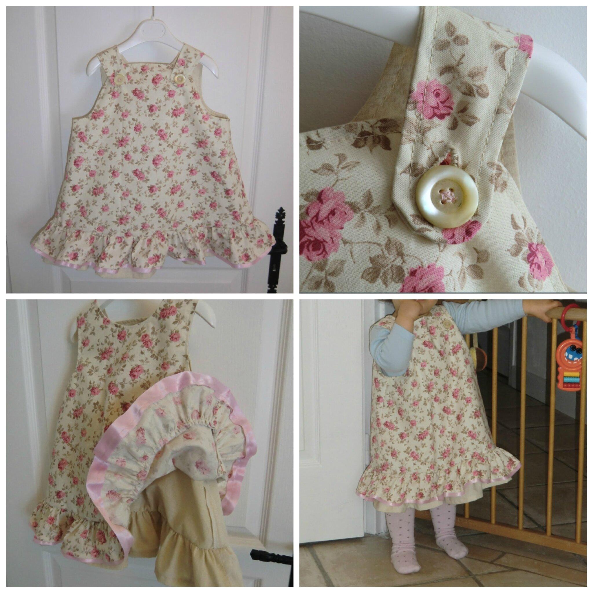 Dansons la capucine - Couture créative pour enfants espiègles