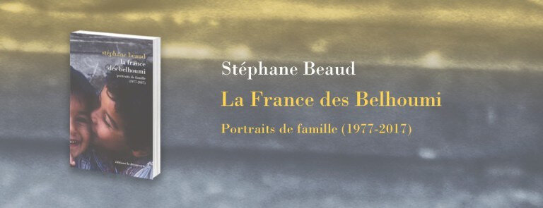 Beaud france belhoumi