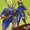 Appleseed, tome 2 - masamune shirow