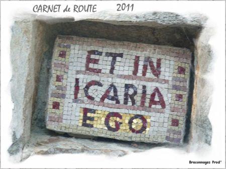 Icaria Ego