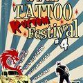 Convention Tattoo de Parmain 10&11 oct 2009