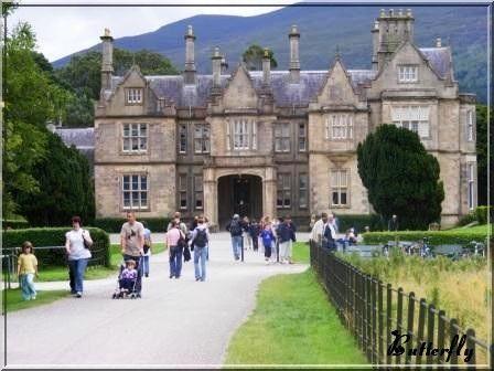 Killarney_House