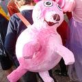 sac à cochon