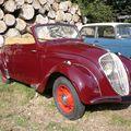 PEUGEOT 202 cabriolet Lipsheim (1)