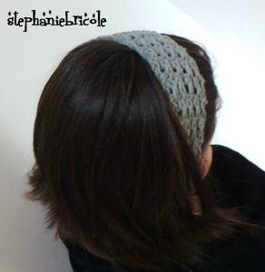 tuto tricot, diy headband, tricoter un bandeau ter