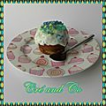 Cup cake carnaval