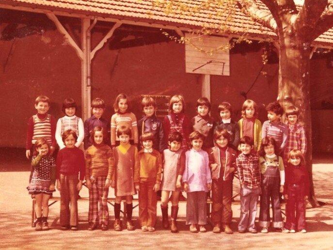 école Debussy 1975 (2)