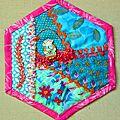 Hexagone 5 ou histoire d'un petit bouton ...