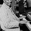 Sunnyland slim - tin pan alley