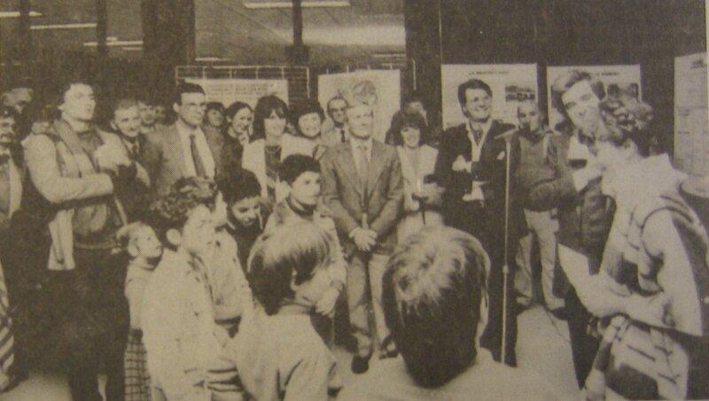 Foire aux livres 1983 ER 6 Nov Prix de la Nouvelle IMG_16326