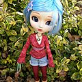 [pullip kirsche] winter look.