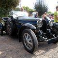 Bugatti T43 GS de 1927 (Festival Centenaire Bugatti) 01
