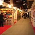 Le salon du livre et de la presse jeunesse de montreuil 2010