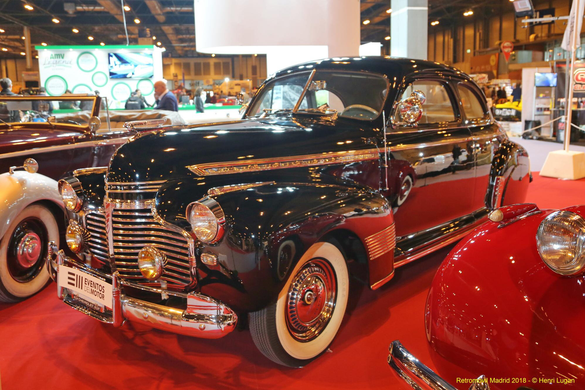 Chevrolet coupe 3