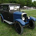 Peugeot 172m-1926