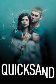 Quicksand tv