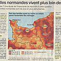 Habitat: les familles normandes fuient les centres villes...