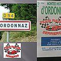 Montée Histo Ordonnaz 2015 - 3
