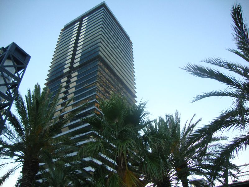 BARCELONE - Aout 2010 (1)
