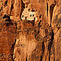The rockhewn monastery of Aba Yohani Tigray