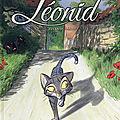 Léonid (tomes 1 et 2) ---- brrémaud et turconi