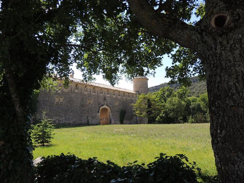 Château de Javon