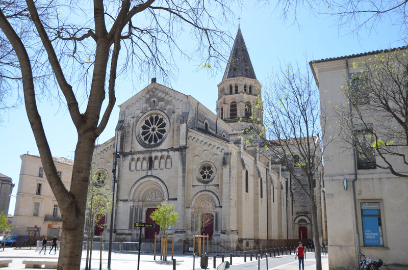 église St Paul