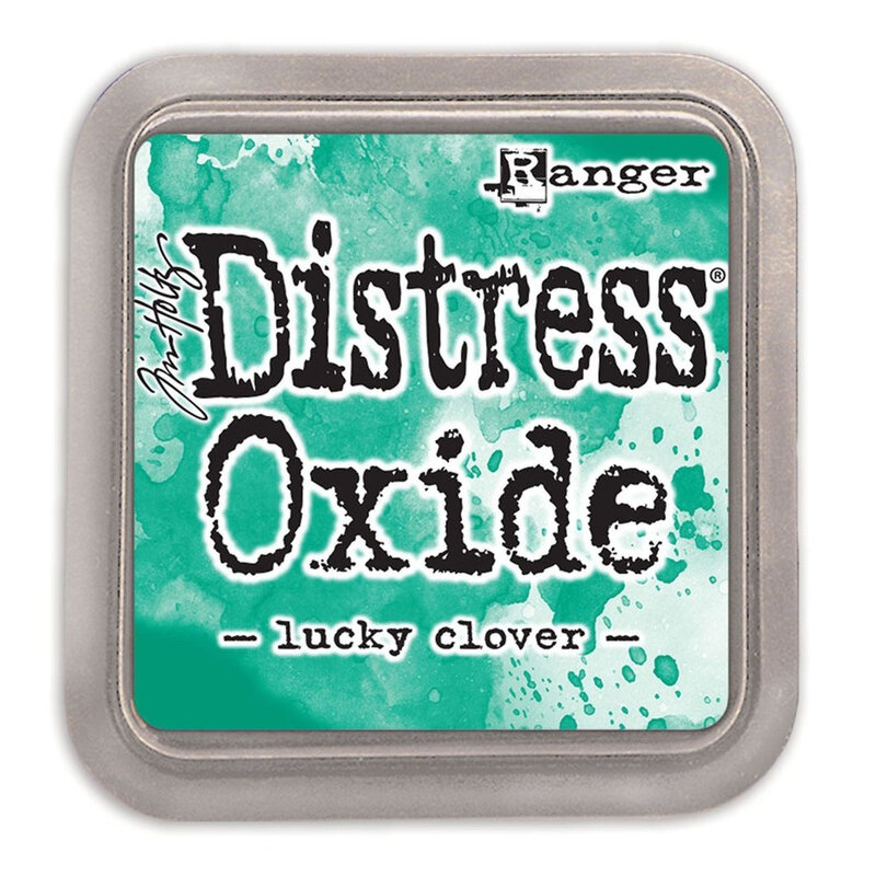 Distress_Lucky_clover