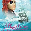Albertine - tome 1