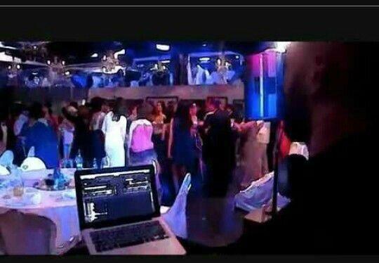 DJ A CASABLANCA 0664000445