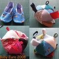 Baby euro 2008