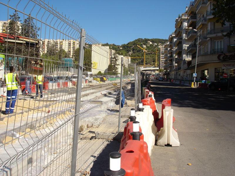 chantier u tramway de nice aout 2005 007