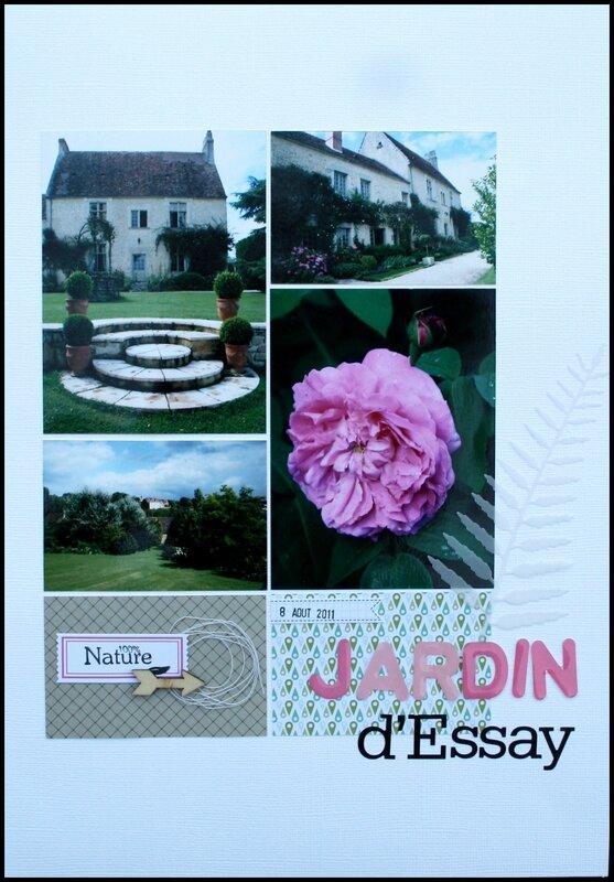 71 jardin D'Essay