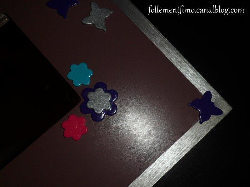 Miroir papillon 5