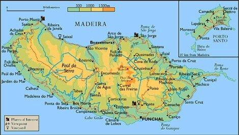 MadereCarte