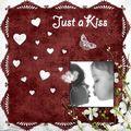 Just a kiss_Pour un Oui !_Melancolie