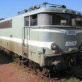 BB 9205 en livrée Oullins