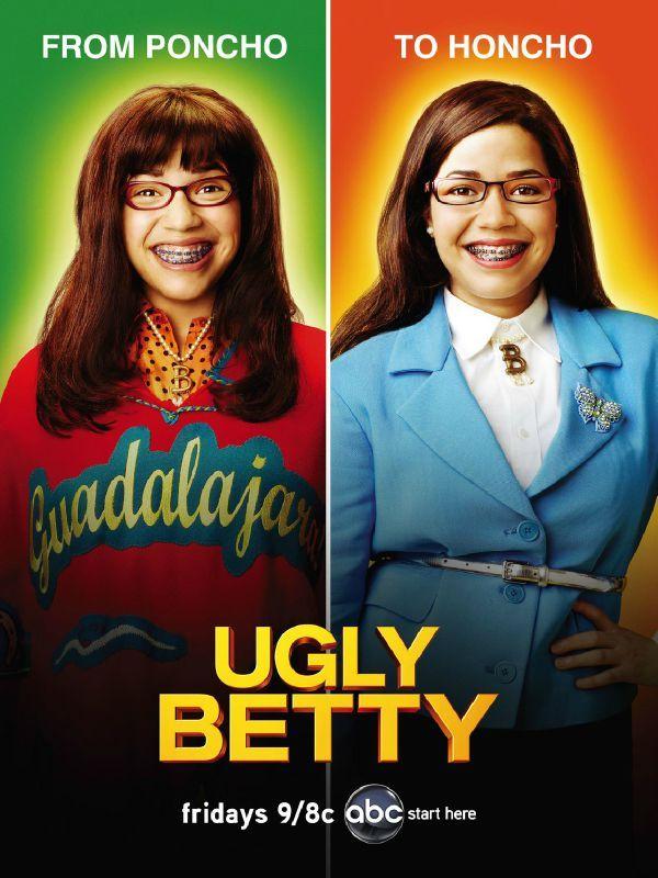 ugly betty saison 4 naka no montages. Black Bedroom Furniture Sets. Home Design Ideas