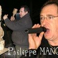 MANGIN Philippe