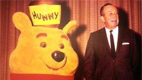 Les Aventures de Winnie l'Ourson - Winnie et Walt Disney (1965)