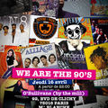 We are the 90's # 10