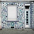 Art urbain : coup de coeur...