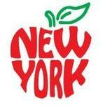 USA New York la Grosse Pomme chez Gloewen et Scrat