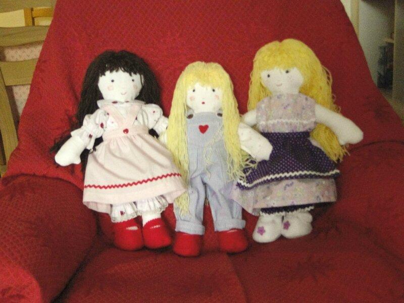 Triplettes 1bis
