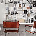 Un bureau stylé, optimisé et pas cher
