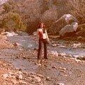 La vallee de l'ourika ... du passé au présent